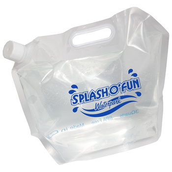 H2O Easy Tote Water Bag
